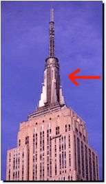Is There A Government Rate For Empire State Building